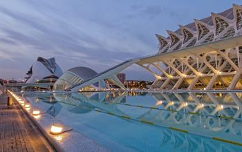 Things To Do In Valencia: City Tours