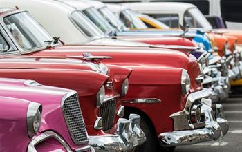 Things To Do In Havana: Classic Car Tours