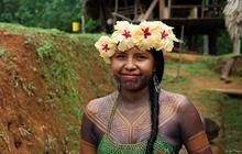 Embera Tours