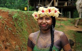 Things To Do In Panama City: Embera Tours