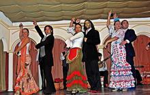 Tours de Flamenco