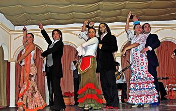 Things To Do In Sevilla: Flamenco Tours