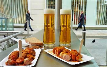 Things To Do In Vienna: Food and Drink Tours