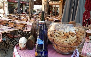 Things To Do In Lyon: Food Tours
