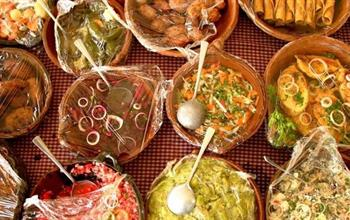 Things To Do In Sacatepequez: Food Tours