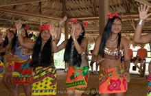 Full Day Embera Tours
