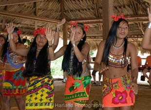 Embera, Full Day Embera Tours