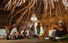Half Day Embera Tours