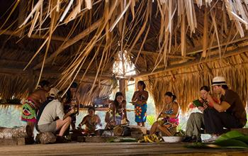 Things To Do In Embera: Half Day Embera Tours