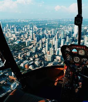 Helicopter Tours, Panama City, Helicopter Tours