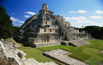 Things To Do In Campeche: Mayan Tours