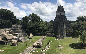 Things To Do In Peten: Mayan Tours