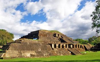 Things To Do In San Salvador: Mayan Tours