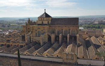 Things To Do In Cordoba: Tours of Mosque Cathedral of Cordoba