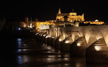 Things To Do In Cordoba: Night Tours