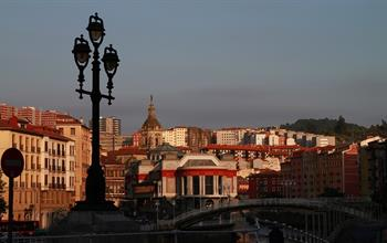 Things To Do In Bilbao: Old Town Tours