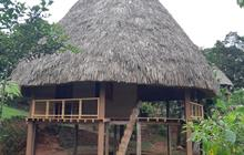 Overnight Tours In Embera