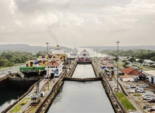 Panama City, Panama Canal Tours