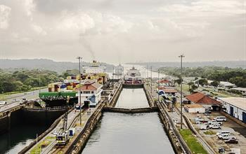 Things To Do In Panama City: Panama Canal Tours