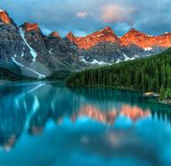 Sightseeing Tours In Alberta, Canada