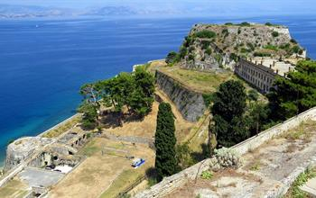 Things To Do In Corfu: Sightseeing Tours