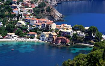 Things To Do In Kefalonia: Sightseeing Tours