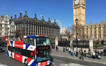 Things To Do In London: Sightseeing Tours