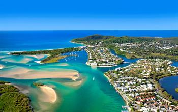 Things To Do In Noosa: Sightseeing Tours