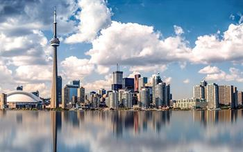 Things To Do In Toronto: Sightseeing Tours
