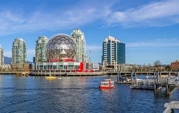 Things To Do In Vancouver: Sightseeing Tours