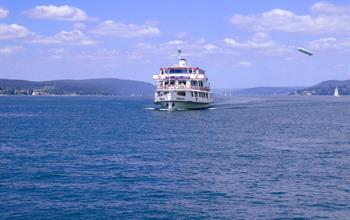 Things To Do In Panama City: Taboga Island Ferry Transfers and Tours