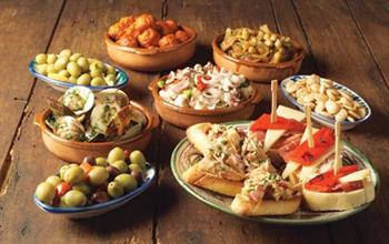 Things To Do In Granada: Tapas Tours