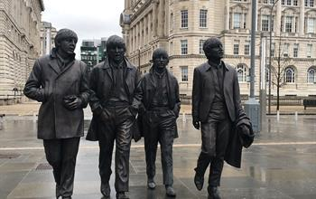 Things To Do In Liverpool: The Beatles Tours