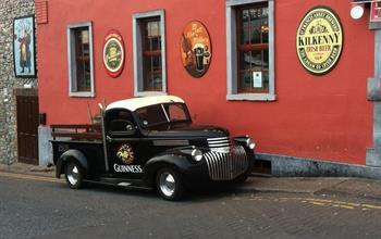 Things To Do In Kilkenny: Tours on Wheels