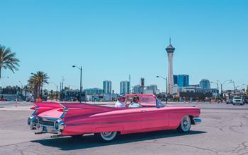 Qué hacer en Las Vegas: Tours Sobre Ruedas