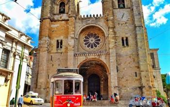 Things To Do In Sintra: Tours on Wheels