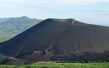 Things To Do In León: Volcanoes Tours