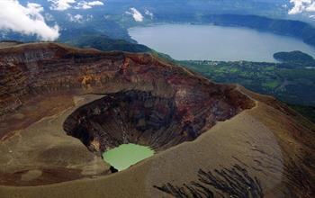 Things To Do In Santa Ana: Volcanoes Tours