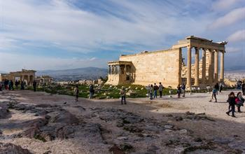 Things To Do In Athens: Walking Tours