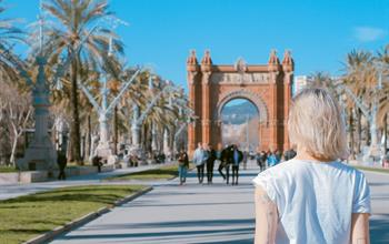 Things To Do In Barcelona: Walking Tours