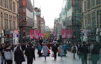 Things To Do In Glasgow: Walking Tours