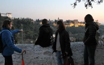 Things To Do In Granada: Walking Tours