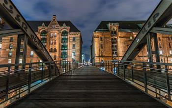 Things To Do In Hamburg: Walking Tours