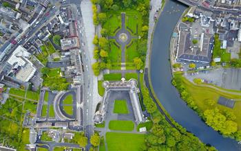 Things To Do In Kilkenny: Walking Tours