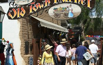 Things To Do In San Diego: Walking Tours