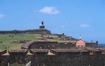 Qué hacer en San Juan: Tours a Pie