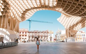 Things To Do In Sevilla: Walking Tours