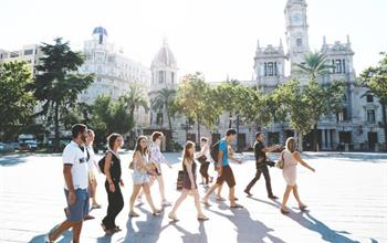 Things To Do In Valencia: Walking Tours