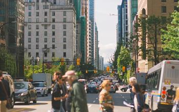 Things To Do In Vancouver: Walking Tours