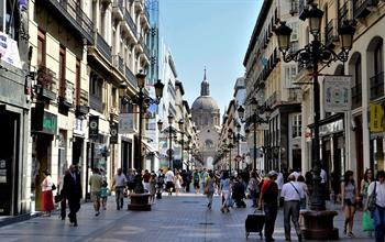 Things To Do In Zaragoza: Walking Tours